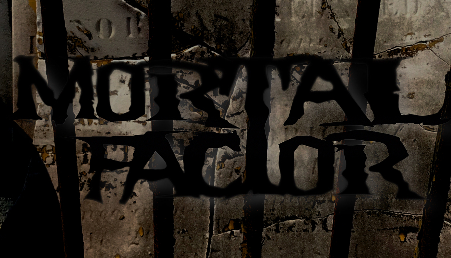 Mortal Factor Official Site